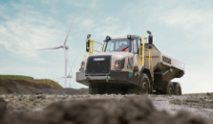 ROKBAK – nowa nazwa Terex Trucks