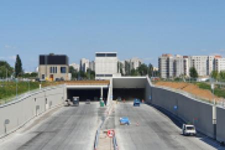 Kiedy przejdziemy tunelem pod Ursynowem?