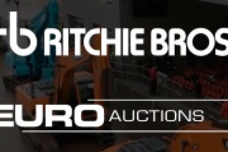Ritchie Bros. przejmuje Euro Auctions