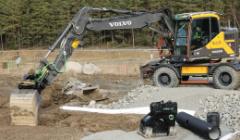Steelwrist i Volvo CE zacieśniają współpracę