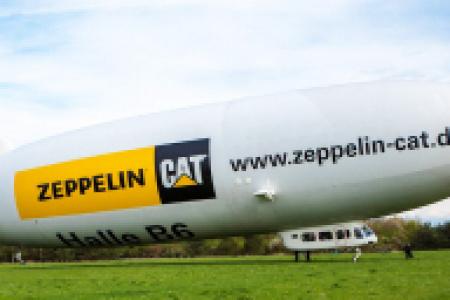 Bauma 2022 – plany koncernu Caterpillar