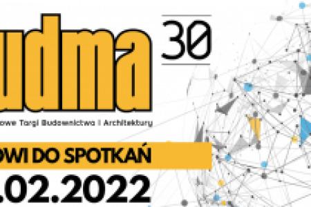 Gotowi do spotkań – BUDMA 2022