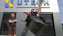 Utech partnerem Rototilt w Polsce
