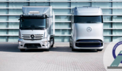 International Truck of the Year dla Mercedesa!