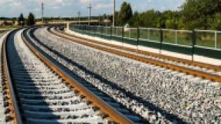 Powstanie nowa trasa kolejowa z Wrocławia do granicy z Czechami