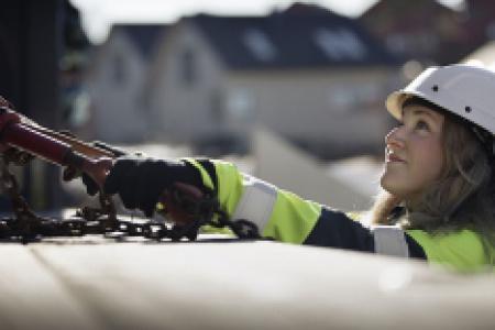 Volvo podnosi rangę kobiet w inżynierii